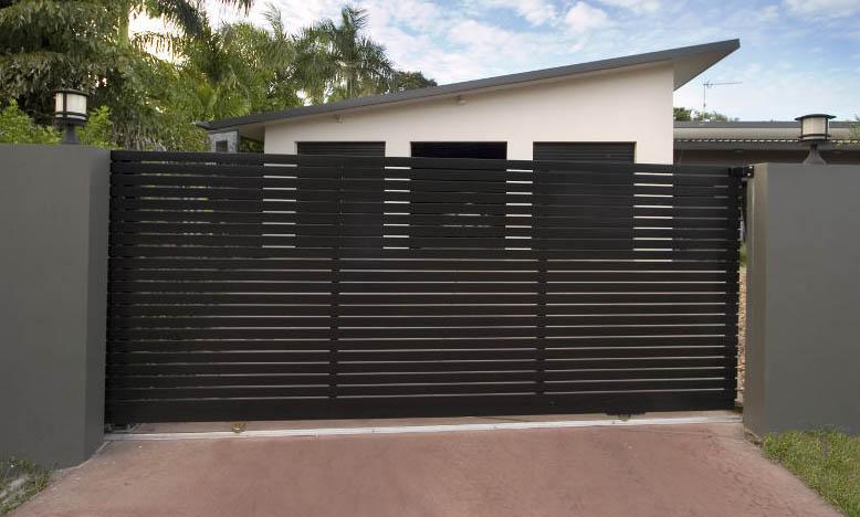 Puertas de cerramientos de fincas tipos Precio puertas de paso